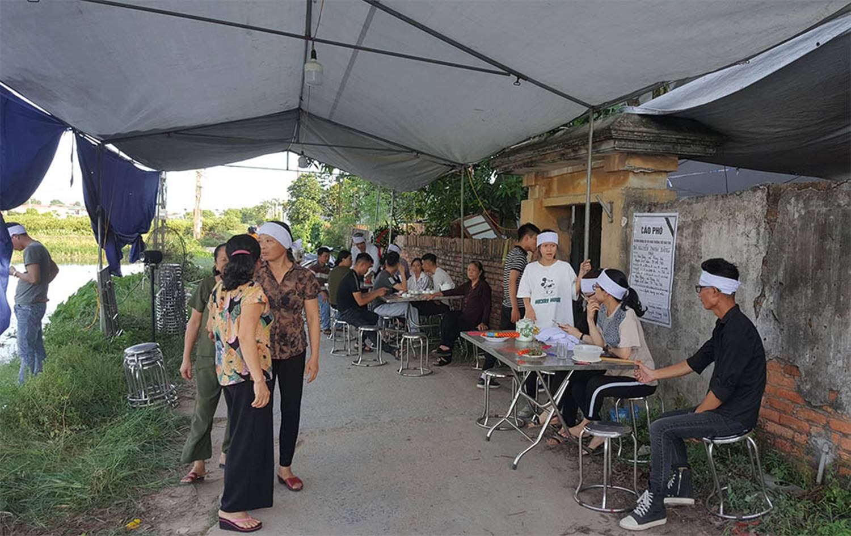 Tháng đau buồn của gia đình nữ lao công Hà Nội bị ô tô đâm tử vong-3