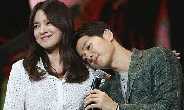 Song Joong Ki cố tỏ ra đáng thương để nhanh chóng lấy lại danh tiếng, phát triển sự nghiệp?-3
