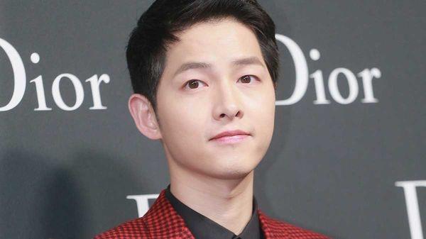 Song Joong Ki cố tỏ ra đáng thương để nhanh chóng lấy lại danh tiếng, phát triển sự nghiệp?-4