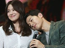 Song Joong Ki cố tỏ ra đáng thương để nhanh chóng lấy lại danh tiếng, phát triển sự nghiệp?
