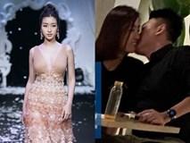 Sau ồn ào hôn thiếu gia Hà thành, Hoa hậu Đỗ Mỹ Linh lần đầu chia sẻ đầy ẩn ý