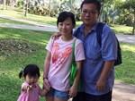 Con gái 5 tuổi lên giường ngủ vì đau bụng, sáng hôm sau mẹ đau đớn khi mở cửa phòng-3