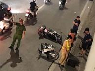 Hé lộ nguyên nhân dẫn đến tai nạn tại hầm Kim Liên - Hà Nội, danh tính nạn nhân đã được xác định