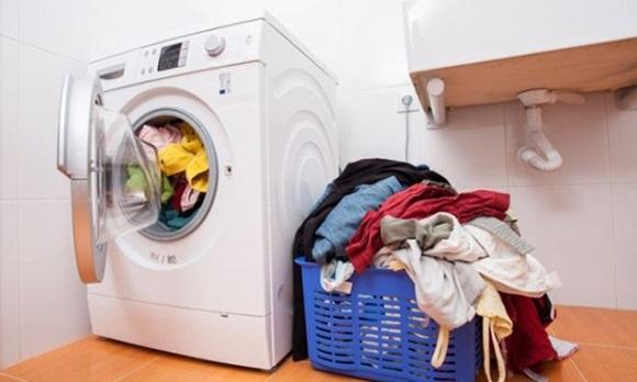 Mẹo tiết kiệm điện năng khi dùng máy giặt: Năng lượng tiêu thụ chỉ còn một nửa, ai không biết phí cả đời-2
