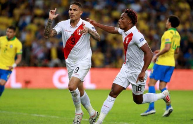 Brazil vô địch Copa America với 10 người-2