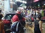 Danh tính người phụ nữ điều khiển xe Mercedes gây tai nạn liên hoàn ở Sài Gòn-2