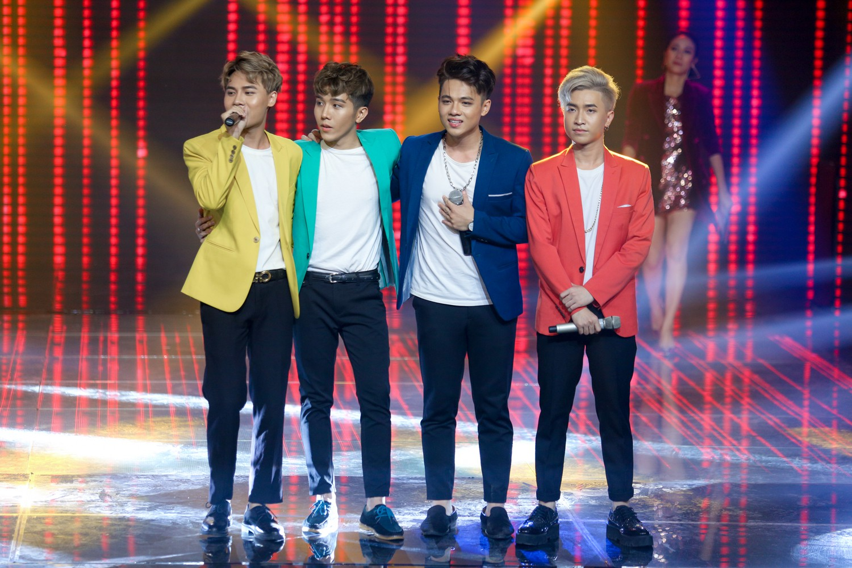 The Voice: Bị chỉ trích thiên vị gái xinh, Hồ Hoài Anh bất ngờ phản pháo ngay trên sóng truyền hình-4