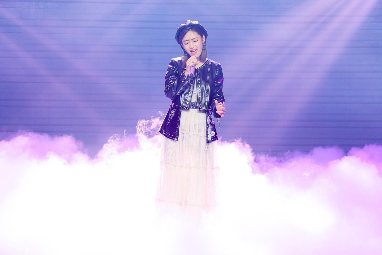 The Voice: Bị chỉ trích thiên vị gái xinh, Hồ Hoài Anh bất ngờ phản pháo ngay trên sóng truyền hình-2
