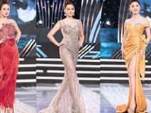 Soi nhan sắc 20 cô gái phía Bắc vừa lọt Chung kết Miss World VN: Thí sinh mặt đẹp nhất lại lộ vóc dáng đô con, thiếu đường cong