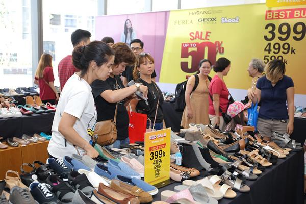 Có gì hấp dẫn ở Lễ hội mua sắm Vincom Red Sale 2019?-3