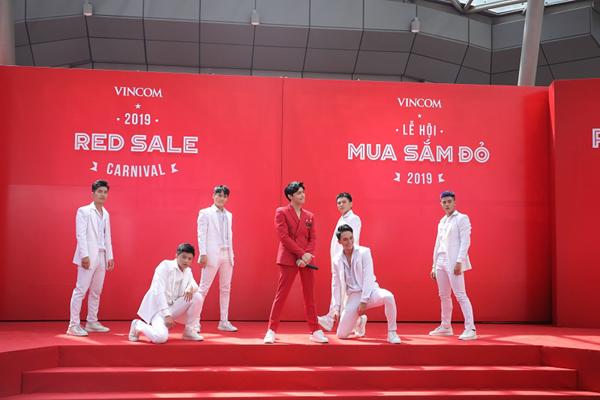 Có gì hấp dẫn ở Lễ hội mua sắm Vincom Red Sale 2019?-5