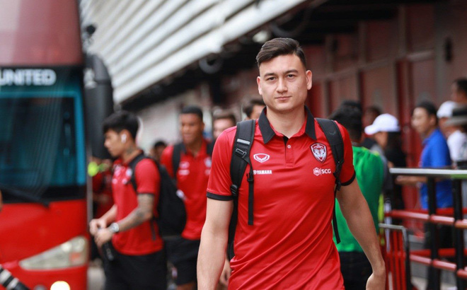 Đặng Văn Lâm nở nụ cười chiến thắng; Filip Nguyễn báo tin vui cho thầy Park-1