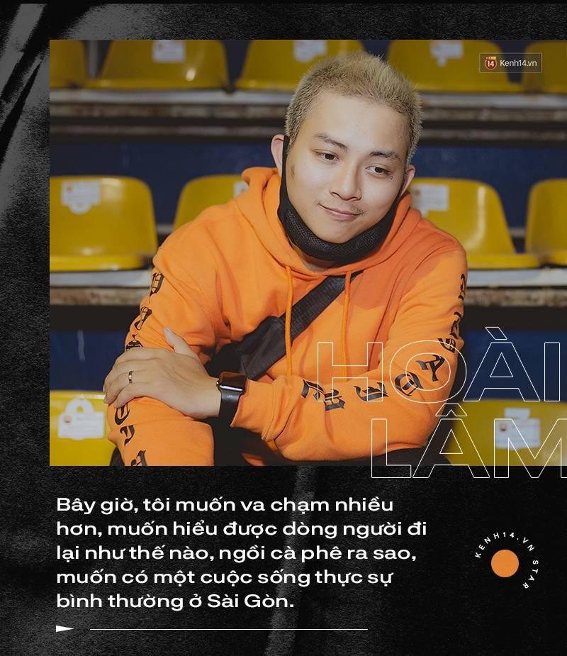 Hoài Lâm lần đầu kể về cuộc sống sau giải nghệ: Đi lái xe và làm nhiều nghề kiếm tiền, không ngại khi bị nhận ra là ca sĩ nổi tiếng-6