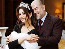 Nữ hoàng sắc đẹp từ bỏ ngôi vị để kết hôn với Quốc vương hơn 24 tuổi giờ ra sao?