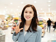 Jang Nara 'thánh hack tuổi' đỉnh cao, U40 mà nhìn như gái 18