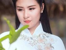 Giữa tin đồn cưới hỏi, Hoa hậu Ngọc Hân lại gây hoang mang với chia sẻ lạ:
