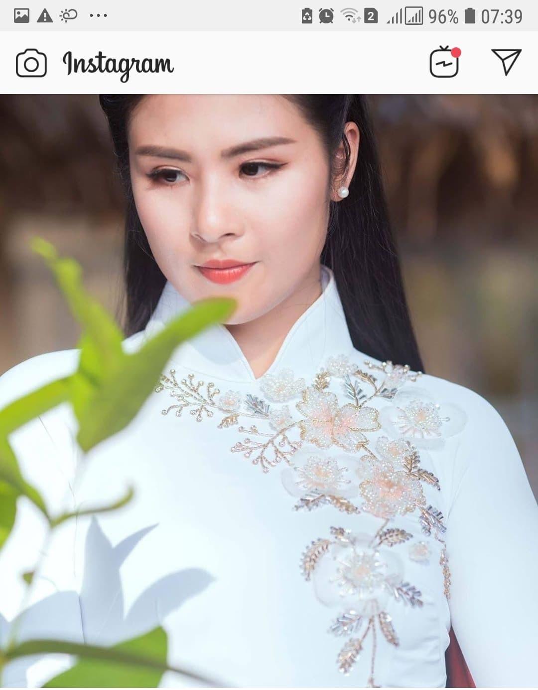 Giữa tin đồn cưới hỏi, Hoa hậu Ngọc Hân lại gây hoang mang với chia sẻ lạ: Hôn nhân có thể trễ nhưng không có quyền sai-1