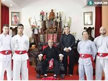 Lục đục nội bộ, Tổng đàn chủ Vịnh Xuân Nam Anh muốn đấu chấp đối thủ... một chân một tay