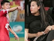 Bùi Tiến Dũng buột miệng tiết lộ sự thật về nghi án ăn hỏi 'chạy bầu' với bạn gái Khánh Linh