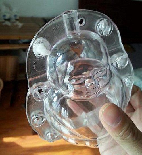 Nhét quả dưa hấu vào chai nhựa, tưởng kỳ lạ nhưng cuối cùng nhà nhà muốn học theo-3