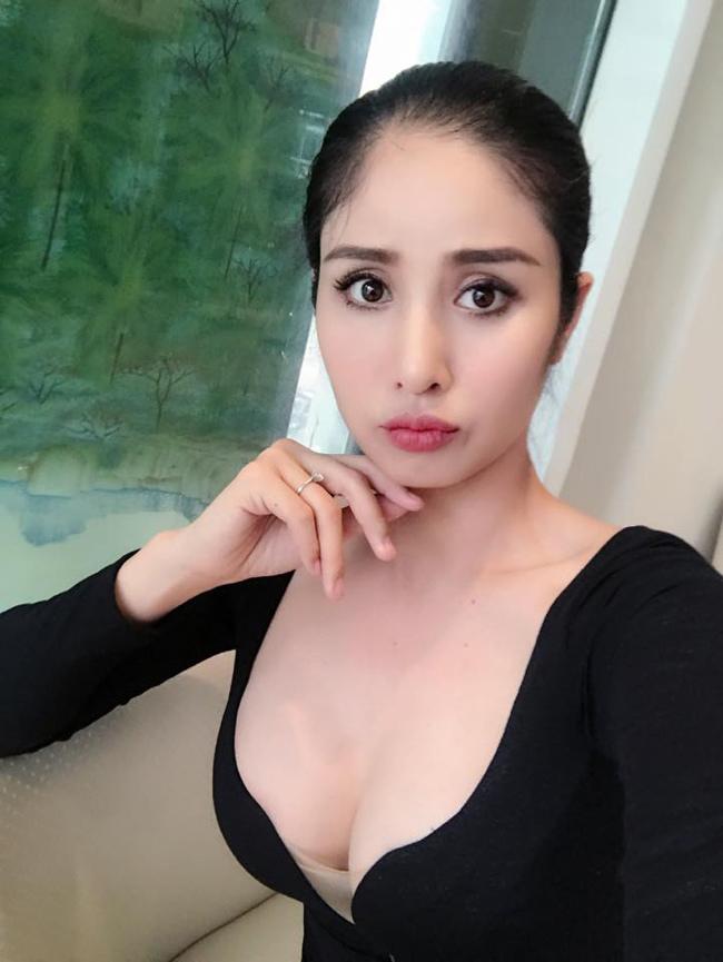 Hậu ly hôn, vợ cũ Phan Thanh Bình, MC Quỳnh Chi lột xác nóng bỏng-12
