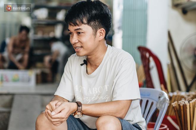 Câu chuyện thú vị về chàng trai đưa ống hút tre Việt Nam ra thế giới: Thu gần 10 tỷ đồng/tháng, 12 năm miệt mài thi ĐH vì đam mê-12