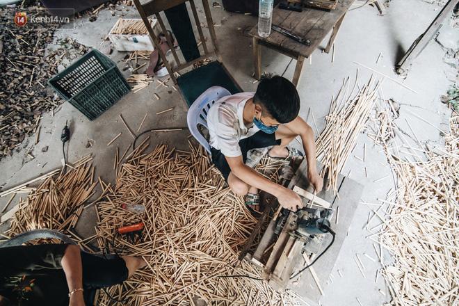 Câu chuyện thú vị về chàng trai đưa ống hút tre Việt Nam ra thế giới: Thu gần 10 tỷ đồng/tháng, 12 năm miệt mài thi ĐH vì đam mê-2