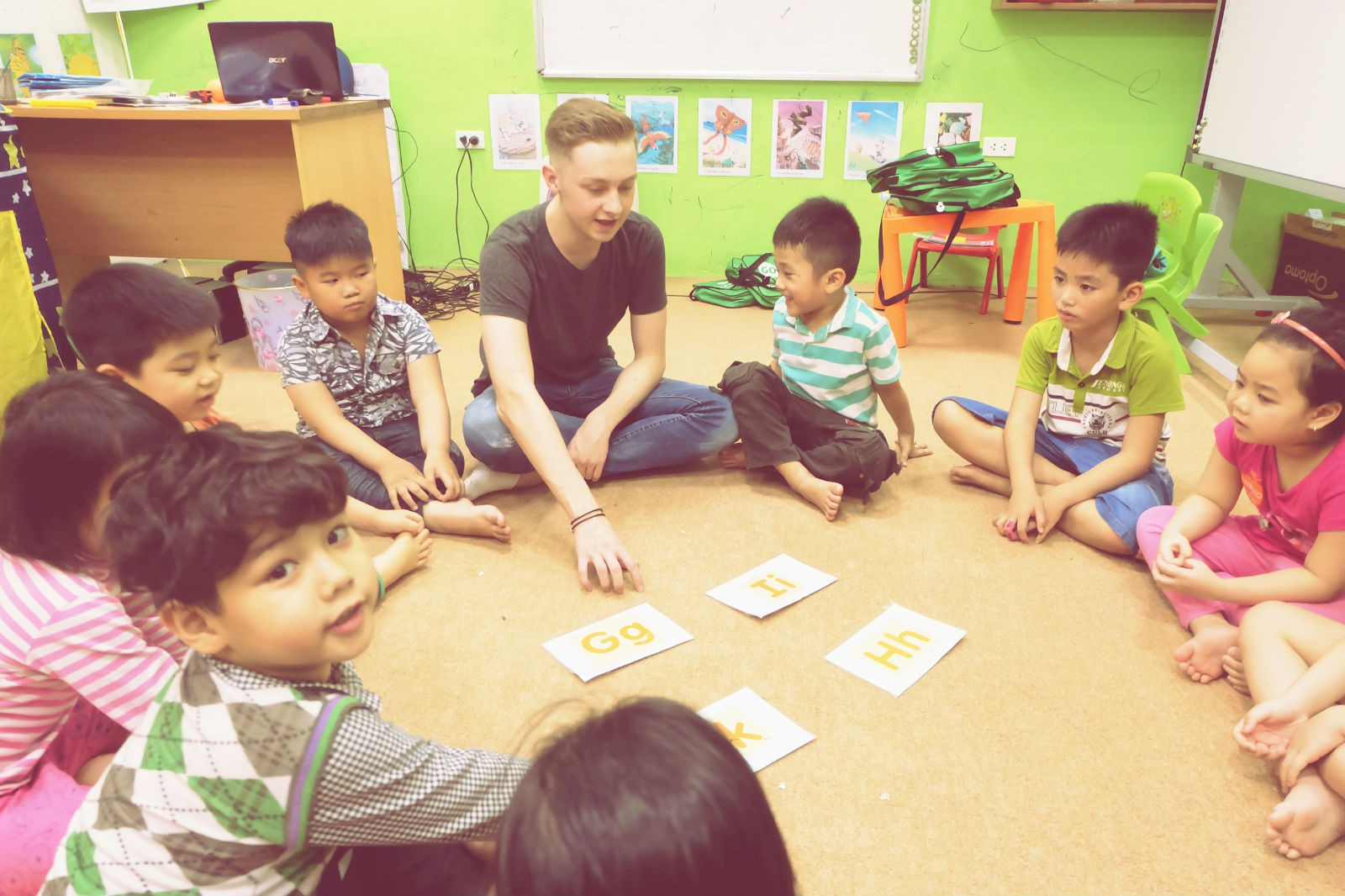 Trẻ mất tập trung khi học bài: Dưới đây là những cách cực hiệu quả để rèn luyện khả năng tập trung cho con-2