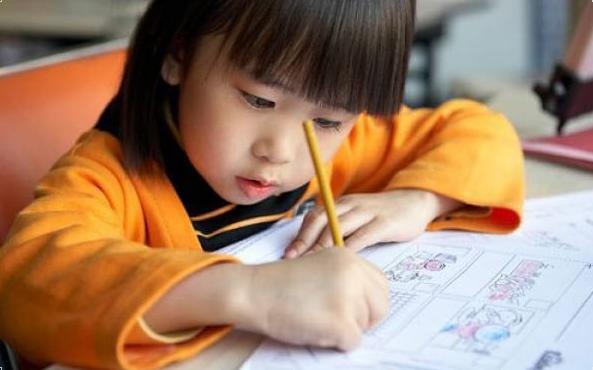 Trẻ mất tập trung khi học bài: Dưới đây là những cách cực hiệu quả để rèn luyện khả năng tập trung cho con-1