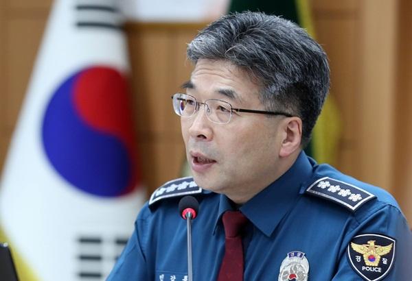 Lãnh đạo cảnh sát Hàn Quốc lên tiếng về vụ cô dâu Việt bị chồng bạo hành, cam đoan sẽ điều tra đến cùng-1