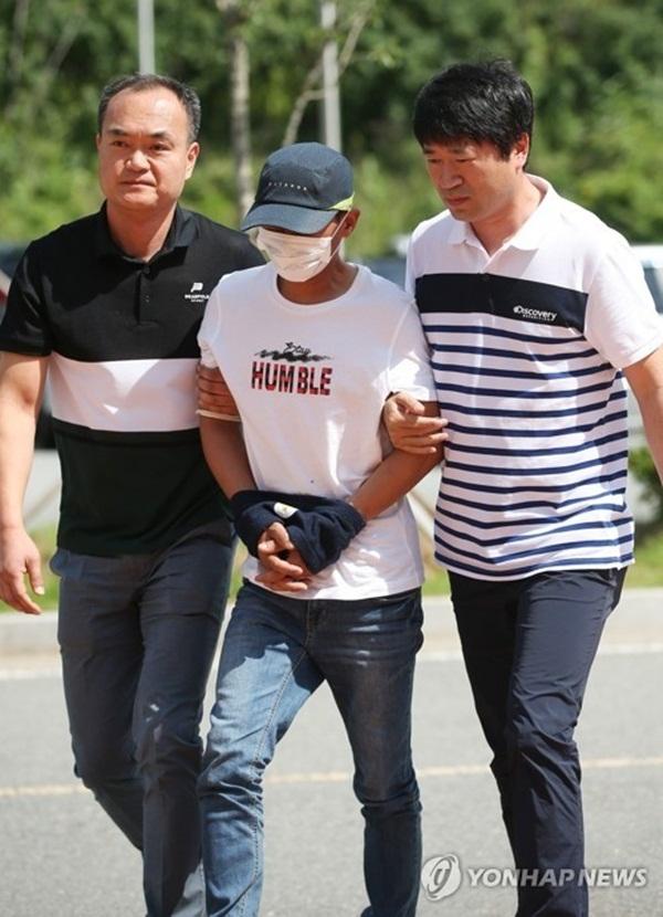 Lãnh đạo cảnh sát Hàn Quốc lên tiếng về vụ cô dâu Việt bị chồng bạo hành, cam đoan sẽ điều tra đến cùng-3