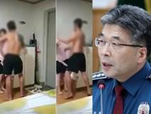 Lãnh đạo cảnh sát Hàn Quốc lên tiếng về vụ cô dâu Việt bị chồng bạo hành, cam đoan sẽ điều tra đến cùng