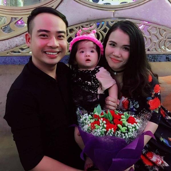 Bức thư đẫm nước mắt của người mẹ Kiên Giang gửi con gái 2 tuổi mắc ung thư-1