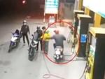 Góc cảnh giác: Nạn cướp giật hoành hành trên phố-1