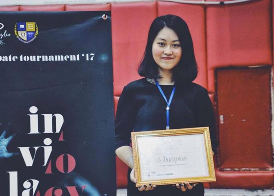 """Bài luận độc"""" giúp nữ sinh giành 258.000 USD từ ĐH Ivy League-2"""
