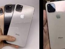 iPhone 11 chưa ra mắt, hàng