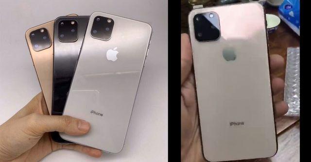 iPhone 11 chưa ra mắt, hàng nhái đã tràn ngập thị trường Việt-3