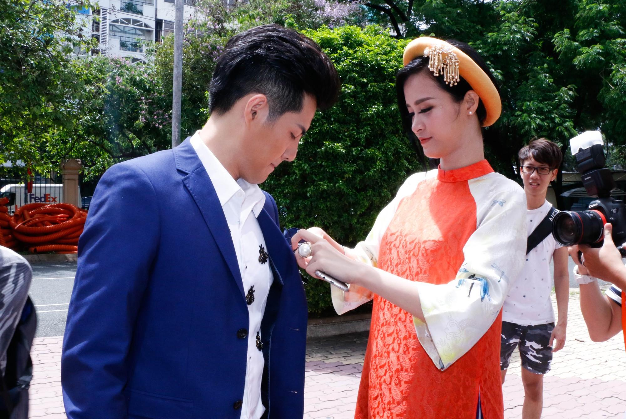 Hành trình 10 năm yêu chốt lại bằng đám cưới của Đông Nhi và Ông Cao Thắng: Cổ tích đời thực đích thị là đây!-5