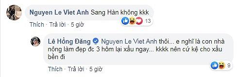 Mặt phẫu thuật thẩm mỹ còn chưa lành hẳn, Việt Anh còn dụ thêm cả Hồng Đăng, Bảo ngậu dao kéo chung-4