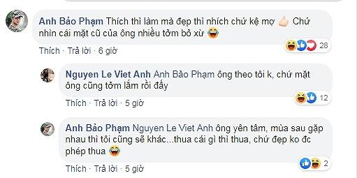 Mặt phẫu thuật thẩm mỹ còn chưa lành hẳn, Việt Anh còn dụ thêm cả Hồng Đăng, Bảo ngậu dao kéo chung-6
