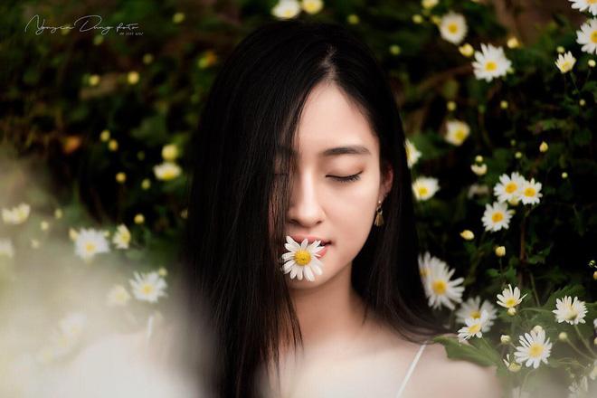 Nữ sinh Ngoại thương là ứng viên nặng ký của vương miện Hoa hậu thế giới Việt Nam 2019: IELTS 7.5, thành viên đội tuyển HSG Quốc gia tiếng Anh-12
