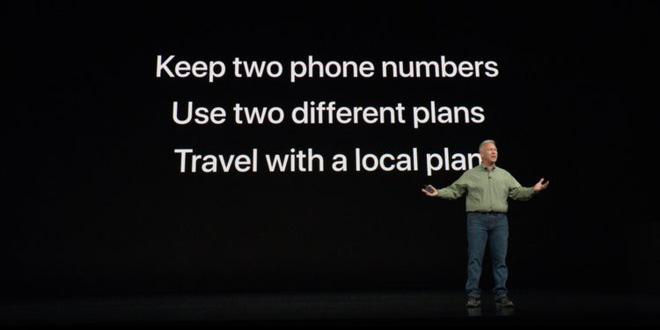 9 lý do bạn nên mua iPhone XR thay vì iPhone XS hoặc XS Max-8