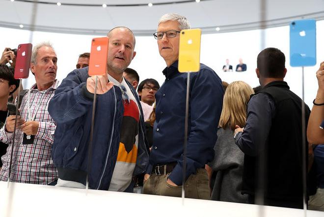 9 lý do bạn nên mua iPhone XR thay vì iPhone XS hoặc XS Max-9