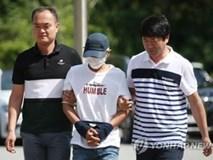 Lời xin lỗi của người chồng Hàn đánh vợ Việt tàn nhẫn