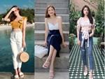Hè qua thu tới, các quý cô Châu Á đã rục rịch diện blazer đẹp hết ý trong street style tuần này-16
