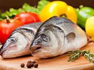 Mẹo nấu cá không bị tanh được chia sẻ từ những chuyên gia ẩm thực khiến chị em bất ngờ