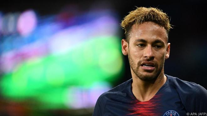 Barca đau đầu vì yêu sách của PSG trong vụ Neymar-1