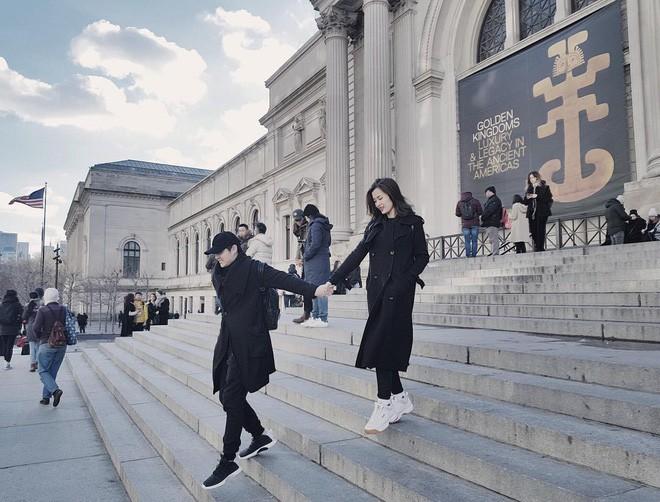 Hành trình 10 năm mặc đồ đôi của Đông Nhi & Ông Cao Thắng: Từ xì tin, nhí nhảnh đến tối giản, sang chảnh-9