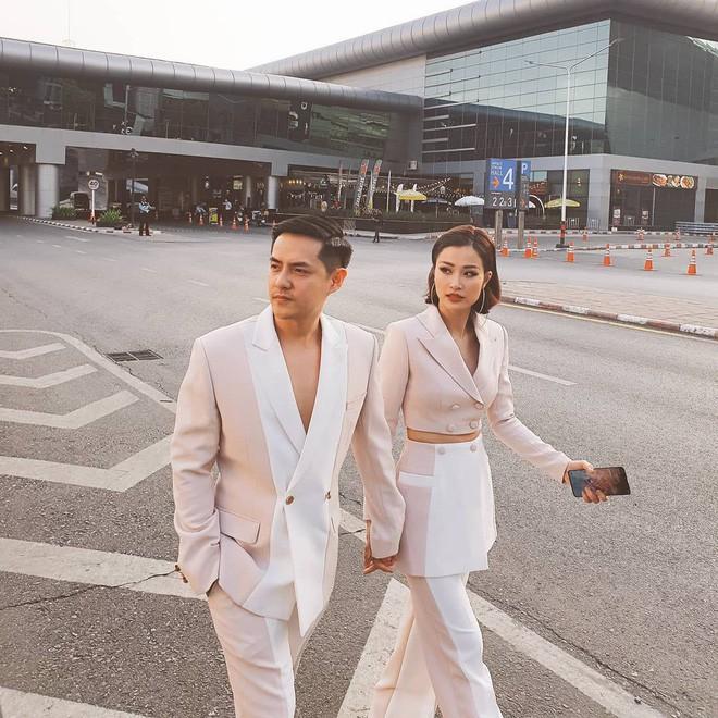 Hành trình 10 năm mặc đồ đôi của Đông Nhi & Ông Cao Thắng: Từ xì tin, nhí nhảnh đến tối giản, sang chảnh-7