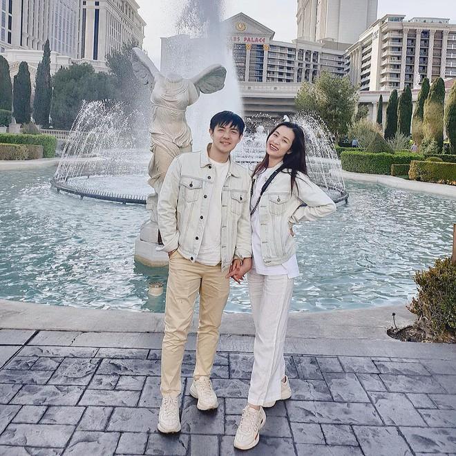 Hành trình 10 năm mặc đồ đôi của Đông Nhi & Ông Cao Thắng: Từ xì tin, nhí nhảnh đến tối giản, sang chảnh-8